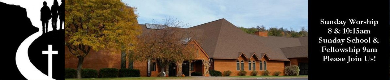 Journey Lutheran Church